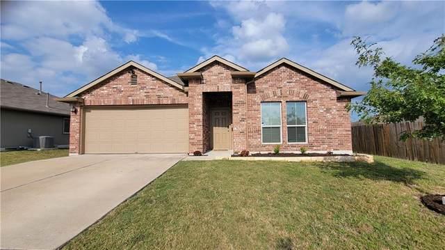 216 Zarya, Kyle, TX 78640 (#2294518) :: Papasan Real Estate Team @ Keller Williams Realty