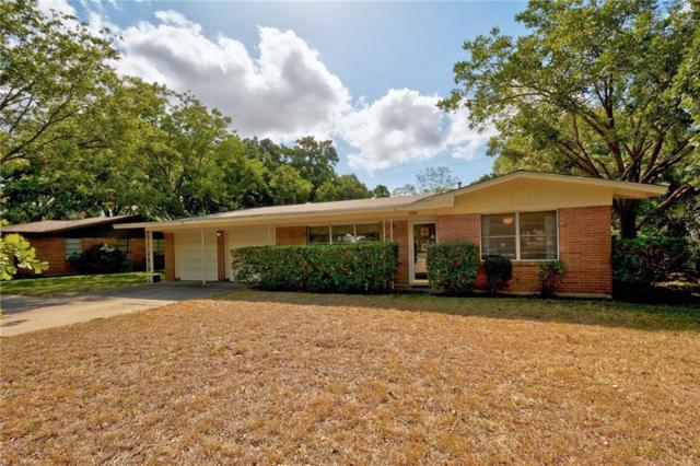 4605 Tejas Trl, Austin, TX 78745 (#2294960) :: The Perry Henderson Group at Berkshire Hathaway Texas Realty