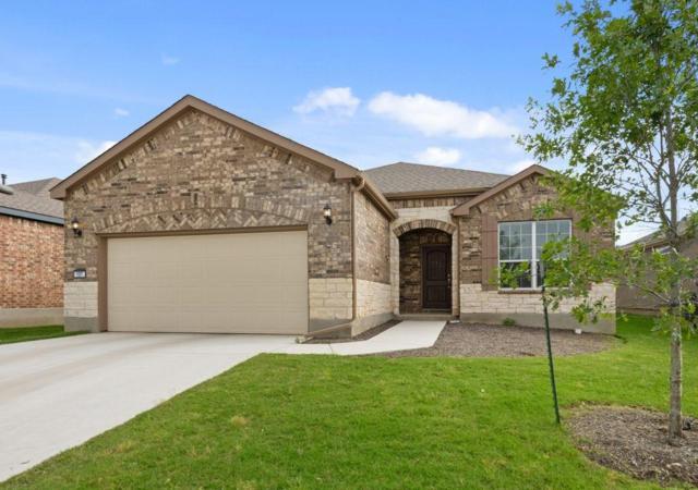 107 Calhoun Ln, Georgetown, TX 78633 (#2295234) :: Realty Executives - Town & Country