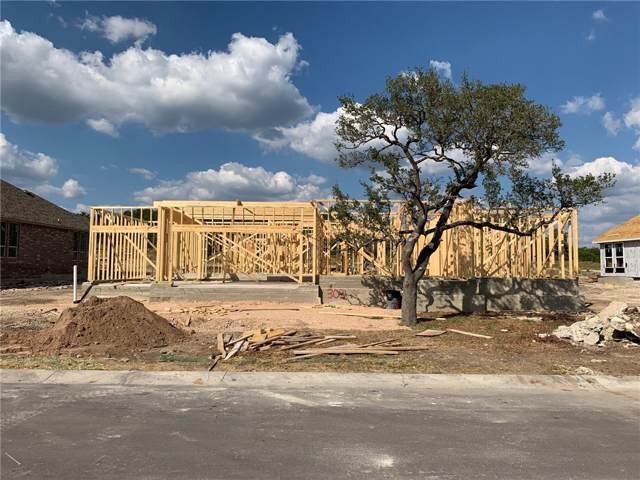 303 Rocky Spot Dr, Austin, TX 78737 (#2295301) :: The Perry Henderson Group at Berkshire Hathaway Texas Realty