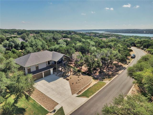 18508 Venture Dr, Point Venture, TX 78645 (#2295381) :: The Perry Henderson Group at Berkshire Hathaway Texas Realty