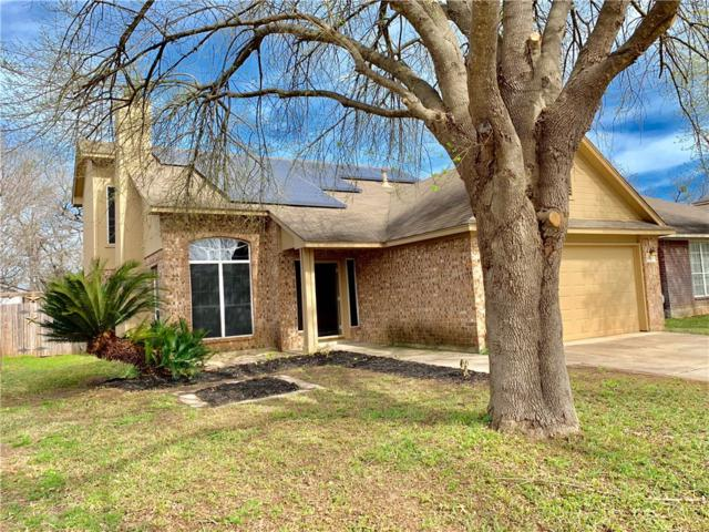 14510 Rumfeldt St, Austin, TX 78725 (#2295659) :: RE/MAX Capital City