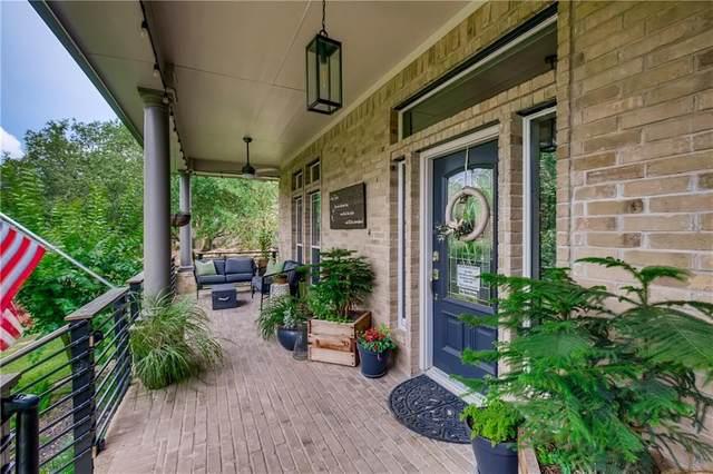 8238 Monument Oak, Fair Oaks Ranch, TX 78015 (#2296085) :: Papasan Real Estate Team @ Keller Williams Realty