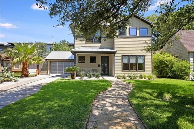 1604 Palma Plz, Austin, TX 78703 (#2296477) :: Papasan Real Estate Team @ Keller Williams Realty