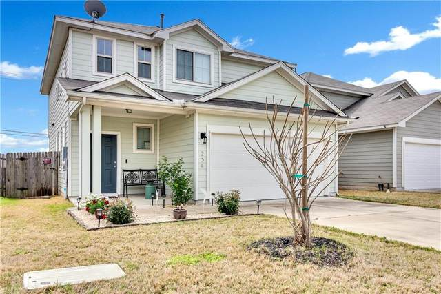 234 Twisted Oaks Ln, Buda, TX 78610 (#2297611) :: Papasan Real Estate Team @ Keller Williams Realty