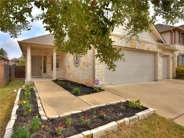 316 Braylen Cv, Austin, TX 78748 (#2297702) :: The Perry Henderson Group at Berkshire Hathaway Texas Realty