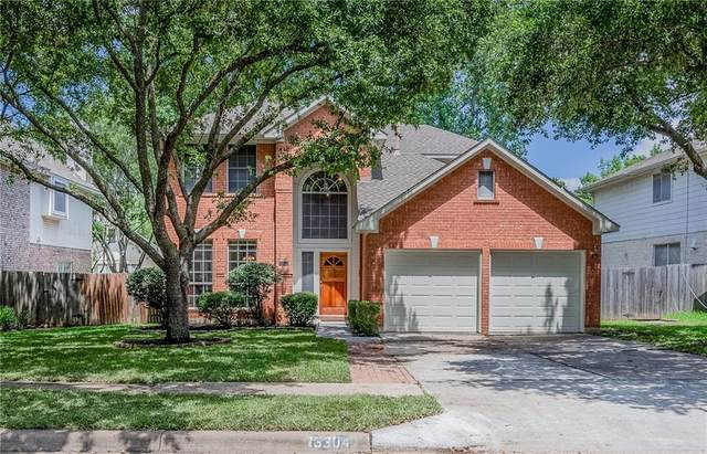 13304 Armaga Springs Rd, Austin, TX 78727 (#2297725) :: The Perry Henderson Group at Berkshire Hathaway Texas Realty