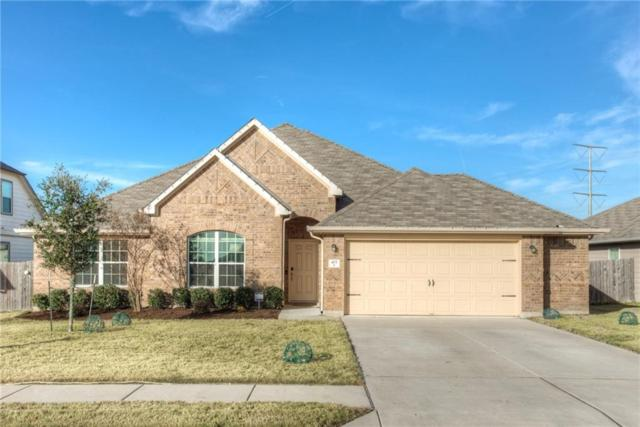 415 Wimberley St, Hutto, TX 78634 (#2298019) :: Amanda Ponce Real Estate Team