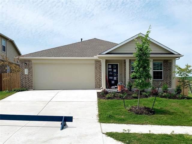 15417 Jazzberry Way, Del Valle, TX 78617 (MLS #2298649) :: Brautigan Realty