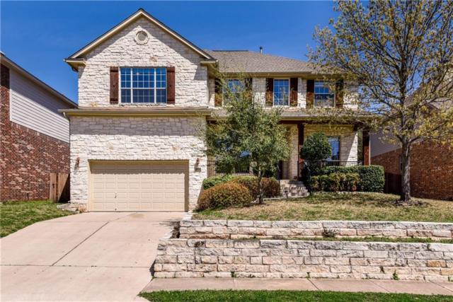 10261 Chestnut Ridge Rd, Austin, TX 78726 (#2298905) :: Ben Kinney Real Estate Team