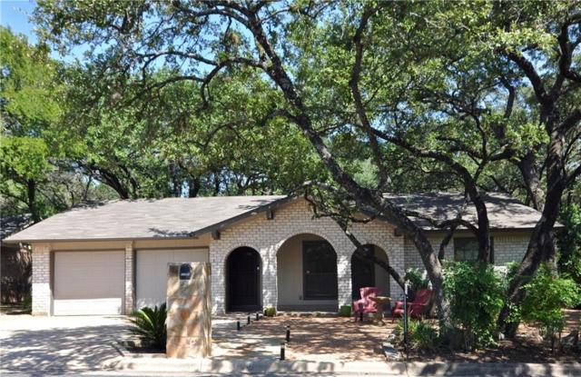11509 Three Oaks Trl, Austin, TX 78759 (#2299184) :: The Perry Henderson Group at Berkshire Hathaway Texas Realty