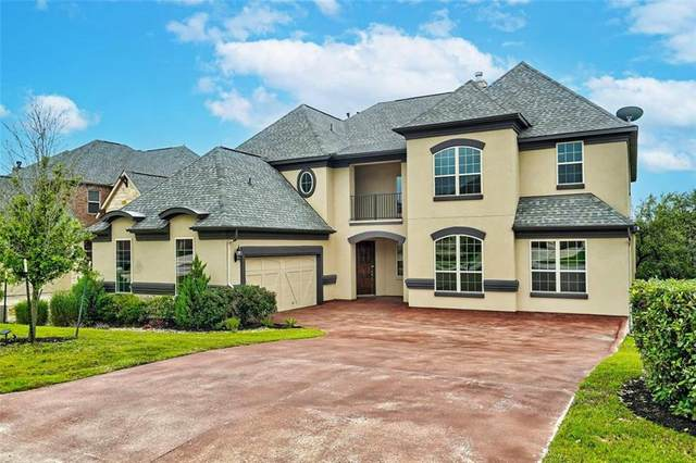 15223 Cabrillo Way, Austin, TX 78738 (#2299414) :: Papasan Real Estate Team @ Keller Williams Realty