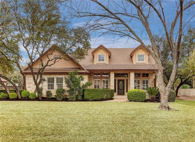 11 Lost Meadow Trl, The Hills, TX 78738 (#2299889) :: The Heyl Group at Keller Williams