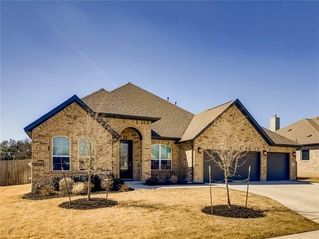 117 Split Oak Dr, Cedar Park, TX 78613 (#2299904) :: Watters International