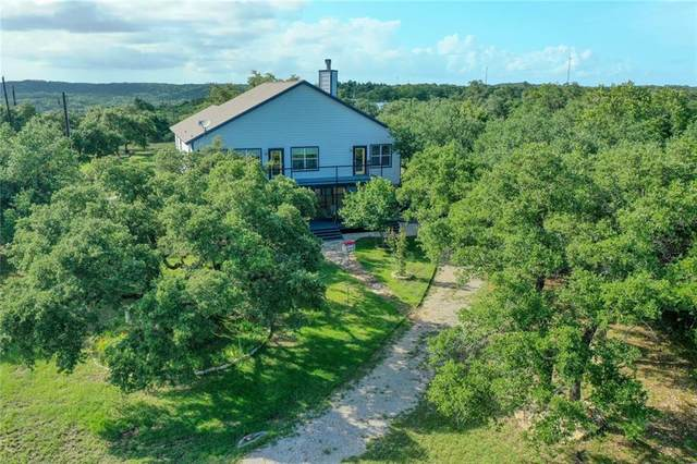 255 Rodney Ln, Canyon Lake, TX 78133 (#2300155) :: Papasan Real Estate Team @ Keller Williams Realty