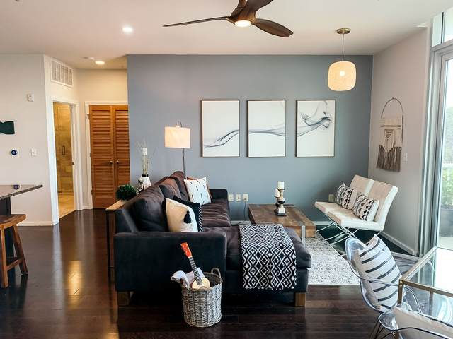 1600 Barton Springs Rd #3505, Austin, TX 78704 (#2301279) :: The Perry Henderson Group at Berkshire Hathaway Texas Realty