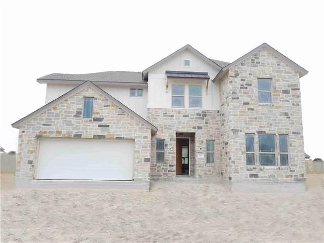 113 Calera St, Liberty Hill, TX 78642 (#2301601) :: The Perry Henderson Group at Berkshire Hathaway Texas Realty