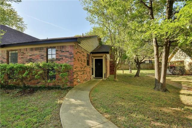1601 Faro Dr #1404, Austin, TX 78741 (#2301758) :: Ana Luxury Homes