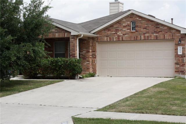 3604 Raven Caw Pass, Pflugerville, TX 78660 (#2302474) :: Ben Kinney Real Estate Team
