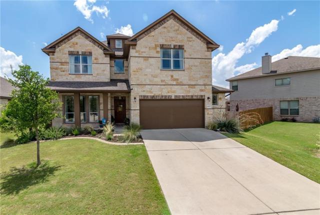 18721 N Derby Hill Ln NW, Pflugerville, TX 78660 (#2302501) :: Van Poole Properties Group