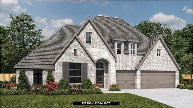 136 Catani Loop, Georgetown, TX 78628 (#2302954) :: The Perry Henderson Group at Berkshire Hathaway Texas Realty
