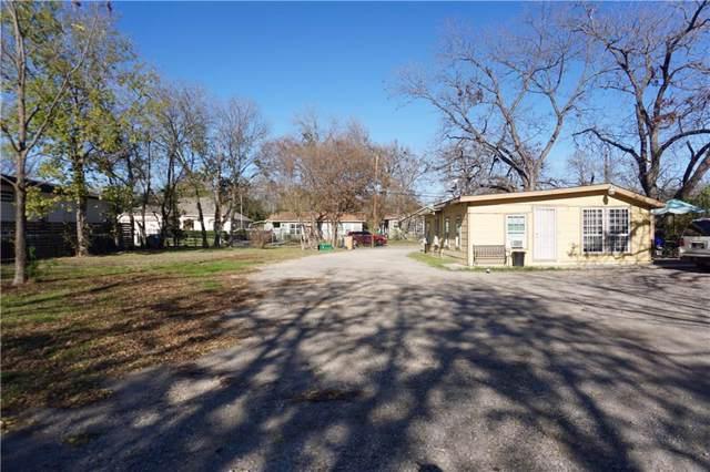 4811 Alf Ave, Austin, TX 78721 (#2303143) :: Ana Luxury Homes