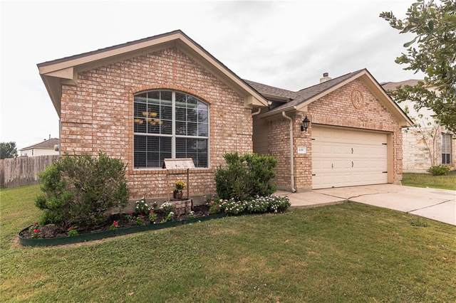 639 Dark Horse Ln, Buda, TX 78610 (#2303336) :: Azuri Group | All City Real Estate