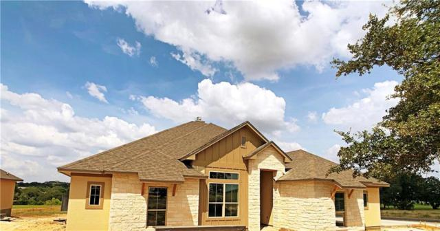 100 Jeff Vaughn, Blanco, TX 78606 (#2303750) :: The Perry Henderson Group at Berkshire Hathaway Texas Realty