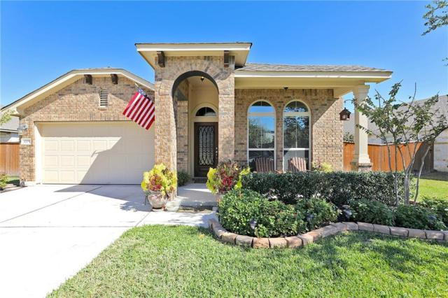 1205 April Meadows Loop, Georgetown, TX 78626 (#2303780) :: Ana Luxury Homes