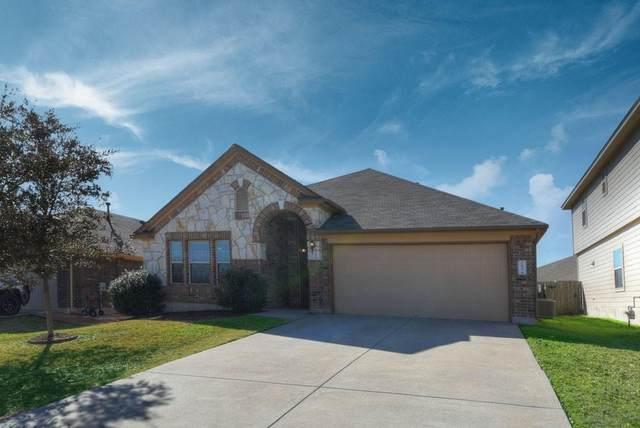 185 Beargrass Dr, Kyle, TX 78640 (#2304242) :: Papasan Real Estate Team @ Keller Williams Realty