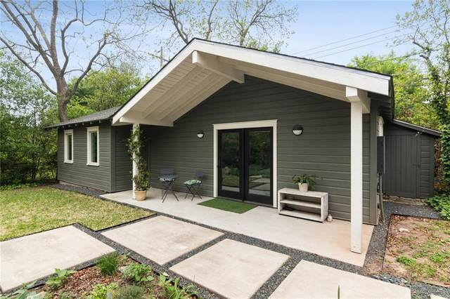 2405 Bowman Ave, Austin, TX 78703 (#2304353) :: The Perry Henderson Group at Berkshire Hathaway Texas Realty