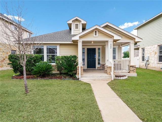 802 Brazos Bend Dr, Cedar Park, TX 78613 (#2304579) :: Papasan Real Estate Team @ Keller Williams Realty