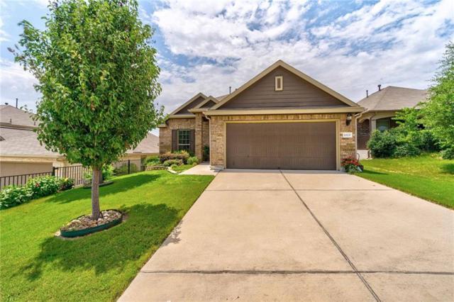 10120 Copper Ridge Cv, Austin, TX 78747 (#2304580) :: 12 Points Group