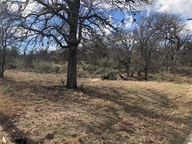 Lots 518 & 519 Highcrest Dr, Granite Shoals, TX 78654 (#2305157) :: 12 Points Group