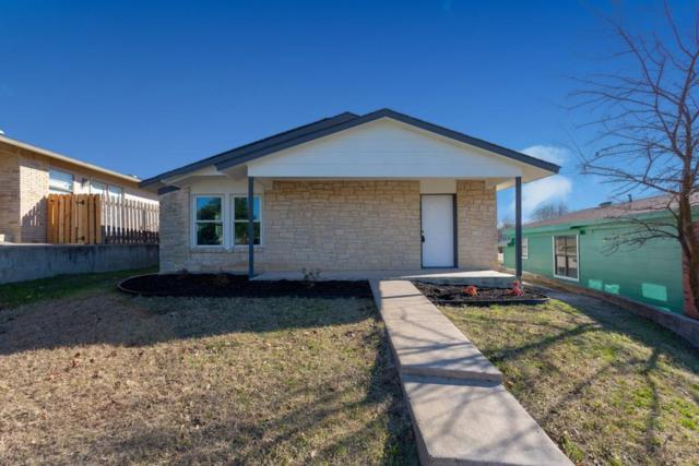 5721 Alsace Trl, Austin, TX 78724 (#2305534) :: The Heyl Group at Keller Williams