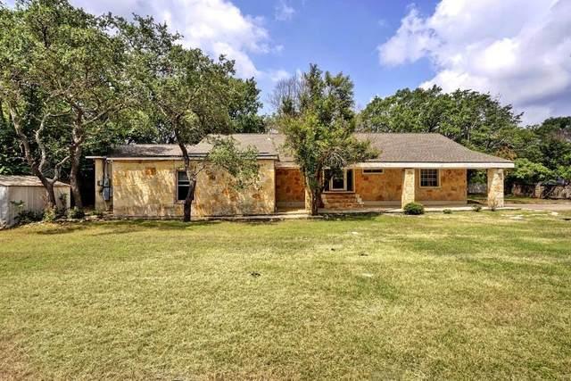 1101 Village West Dr, Austin, TX 78733 (MLS #2305907) :: Brautigan Realty
