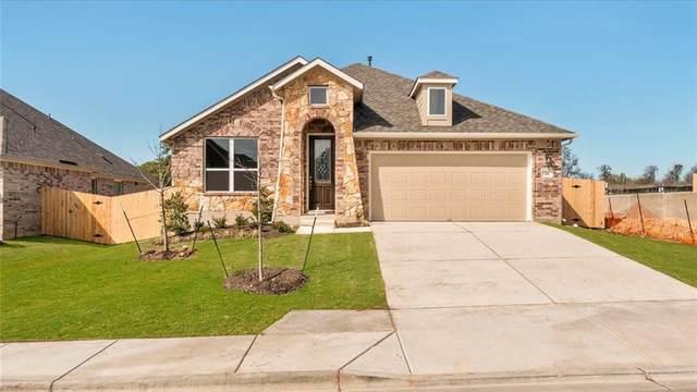 116 Meadow Wood Cv, Georgetown, TX 78626 (#2305921) :: The Perry Henderson Group at Berkshire Hathaway Texas Realty