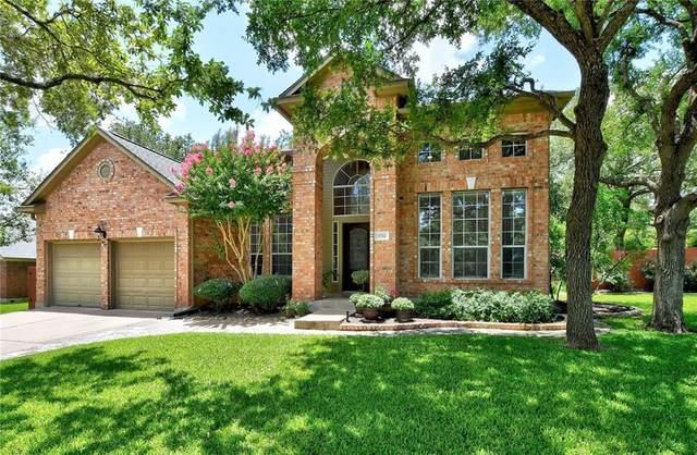 5711 Back Bay Ln, Austin, TX 78739 (#2305982) :: Papasan Real Estate Team @ Keller Williams Realty