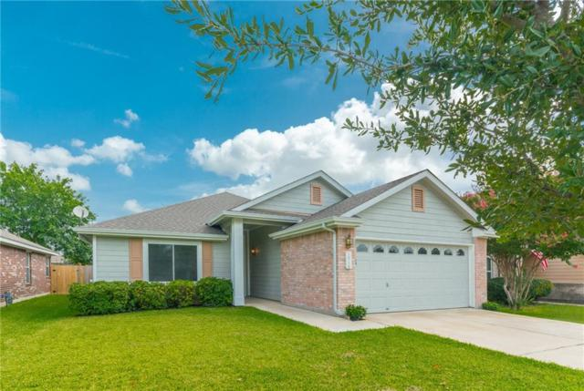 1016 Liffey Dr, Pflugerville, TX 78660 (#2306005) :: The Heyl Group at Keller Williams