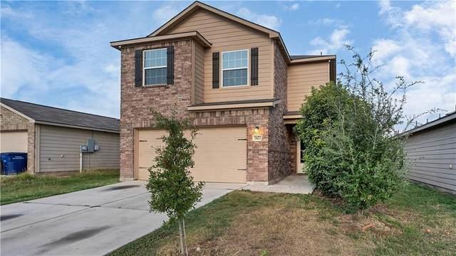 3422 Glacier Lake, San Antonio, TX 78222 (#2306908) :: Papasan Real Estate Team @ Keller Williams Realty