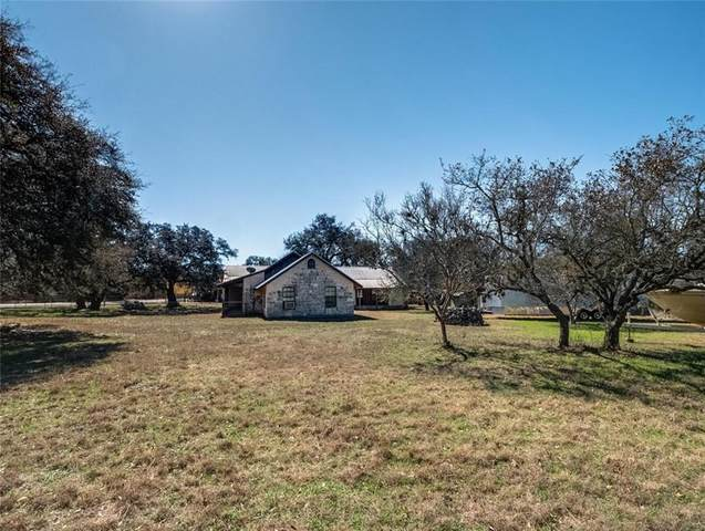 10610 Lyckman Ln, Austin, TX 78737 (#2307056) :: Papasan Real Estate Team @ Keller Williams Realty
