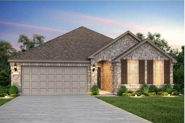 3615 Texel Ln, Pflugerville, TX 78660 (#2307724) :: The Heyl Group at Keller Williams