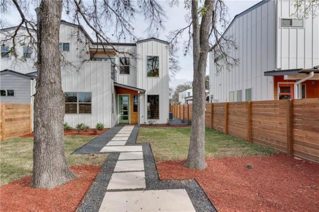 4317 Banister Ln A, Austin, TX 78745 (#2308431) :: Papasan Real Estate Team @ Keller Williams Realty