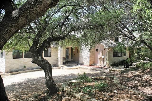 16604 Rivendell Ln, Austin, TX 78737 (#2309209) :: The Heyl Group at Keller Williams