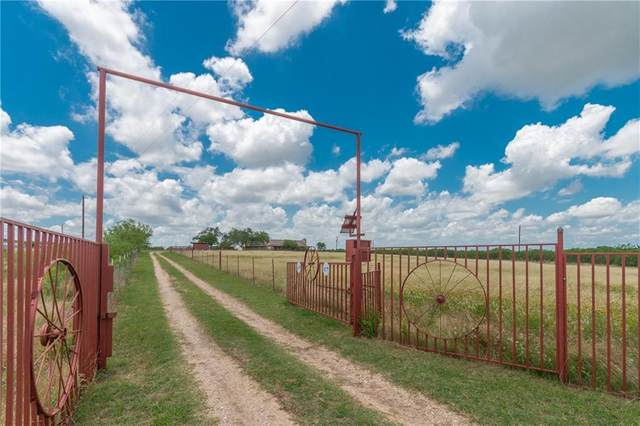 189 Jacobson Rd, Del Valle, TX 78617 (#2309323) :: Umlauf Properties Group