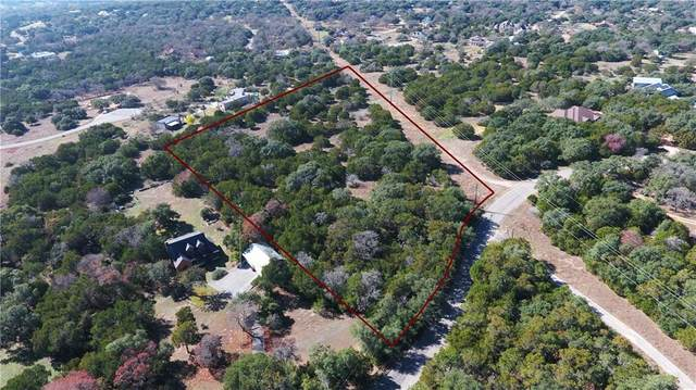 16406 Goldenwood Way, Austin, TX 78737 (MLS #2309576) :: Brautigan Realty