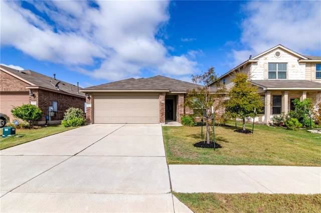 18605 Moreto Loop, Pflugerville, TX 78660 (#2310634) :: Douglas Residential