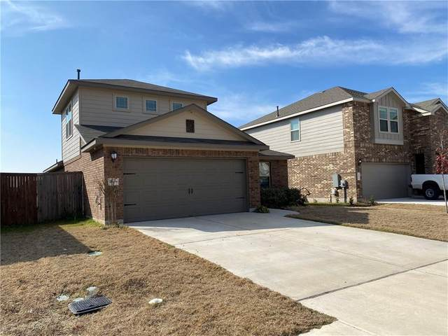 11809 Amber Stream Ln, Manor, TX 78653 (#2310975) :: Front Real Estate Co.
