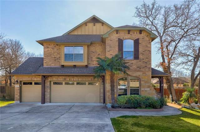 3988 Sapphire Loop, Round Rock, TX 78681 (#2311185) :: Papasan Real Estate Team @ Keller Williams Realty