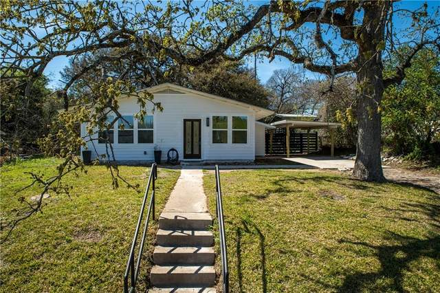 2004 Palo Pinto Dr, Austin, TX 78723 (#2311243) :: The Perry Henderson Group at Berkshire Hathaway Texas Realty